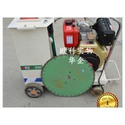 水泥马路切割机  电动马路切割机 山东混凝土切割机