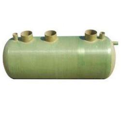 玻璃钢化粪池-新疆玻璃钢化粪池业生产厂家-小区化粪池安装
